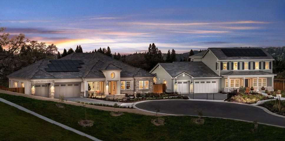 New Homes For Sale In Danville, CA