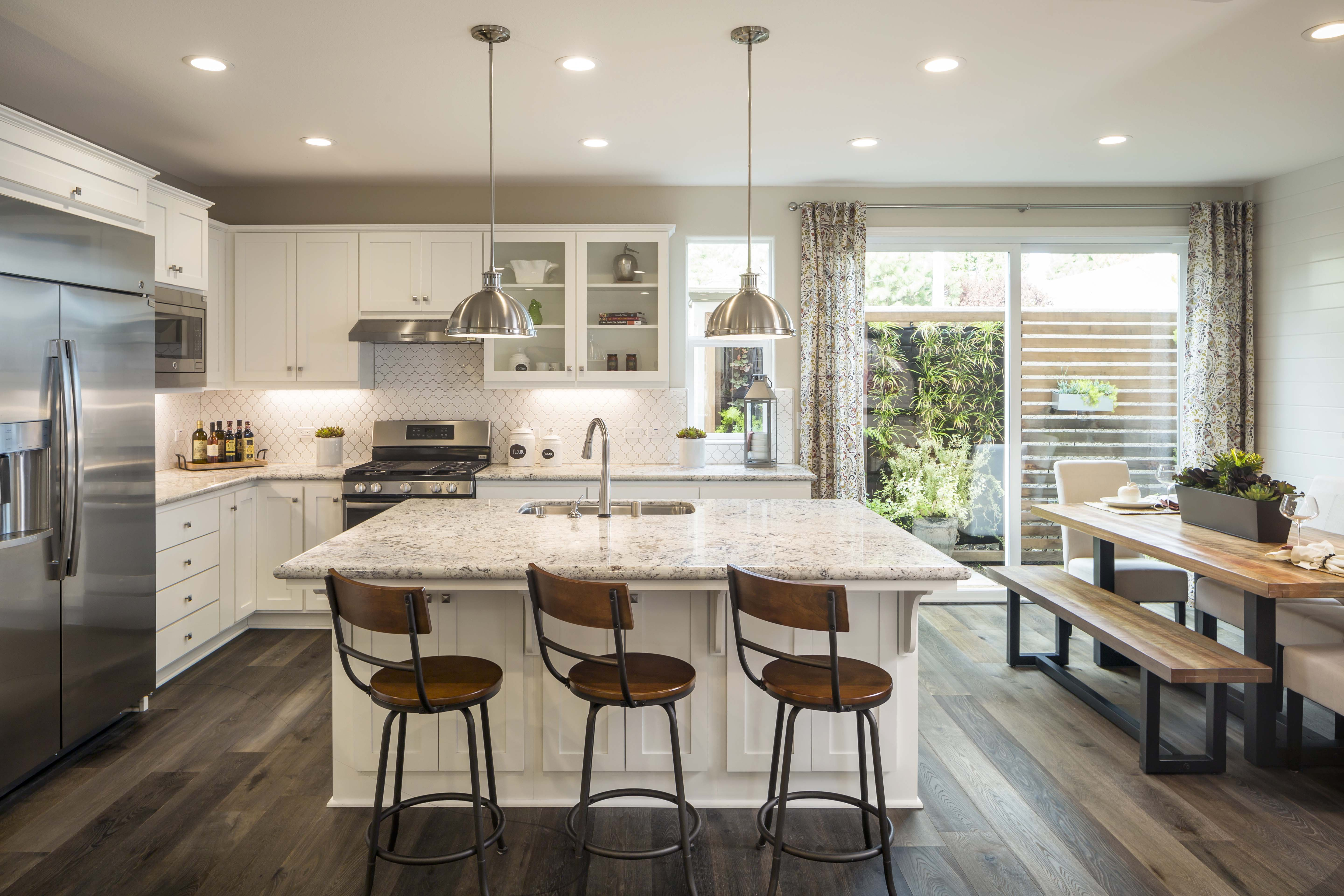 Live In The Here And Now At The Vines In Livermore. This Vibrant Community  Features Distinct Two Story Floor Plans With Up To 2,235 Sq. Ft., Four  Bedrooms, ...