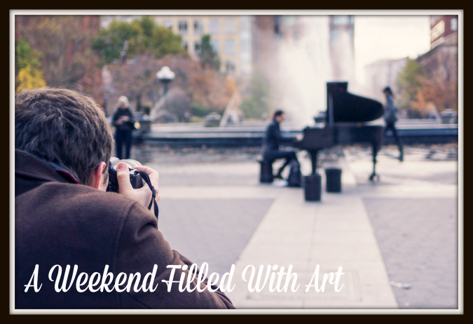 A-Weekend-Filled-With-Art
