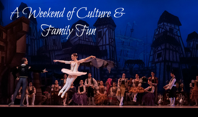 A-Weekend-of-Culture-and-Family-Fun