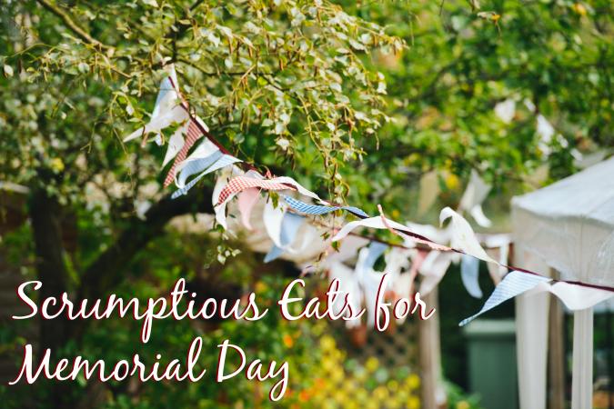 Scrumptious-Eats-for-Memorial-Day-2015