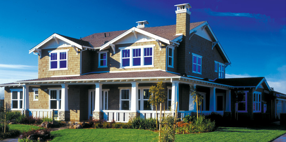 New Two Story Homes in Norcal