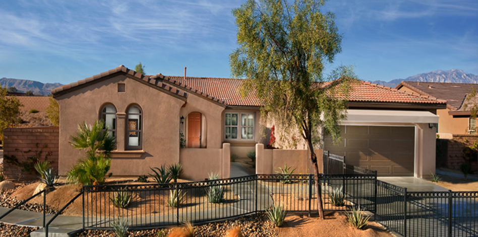 Past Homes For Sale in Socal