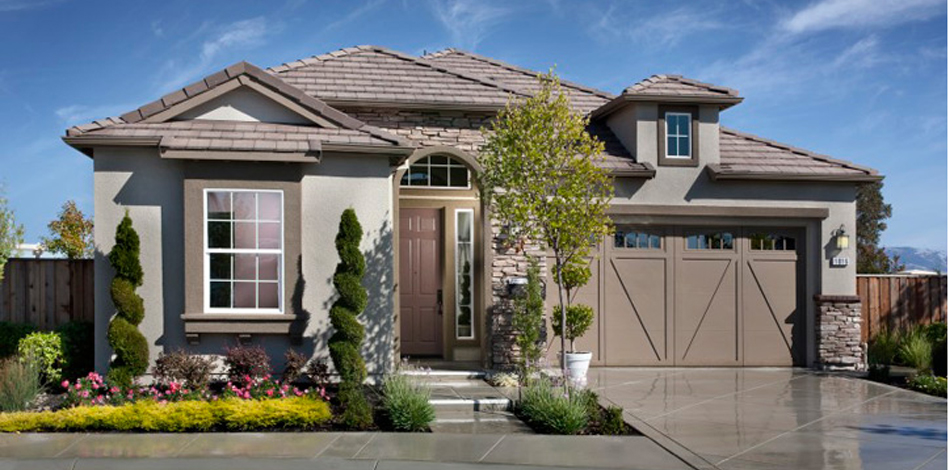 New Housing Units For Sale in California