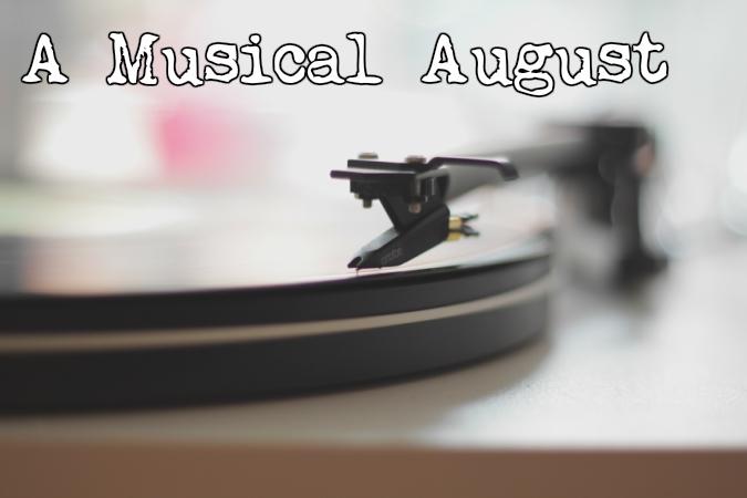 Ponderosa Homes - A Musical August