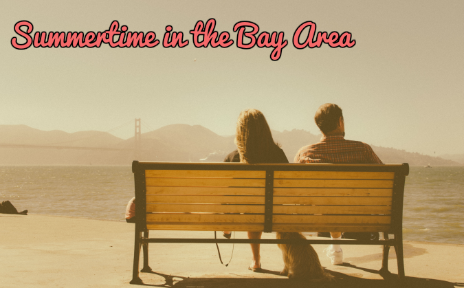 Ponderosa Homes - Summertime in the Bay Area