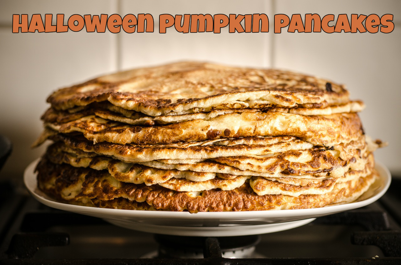 Halloween Recipe for your New Home