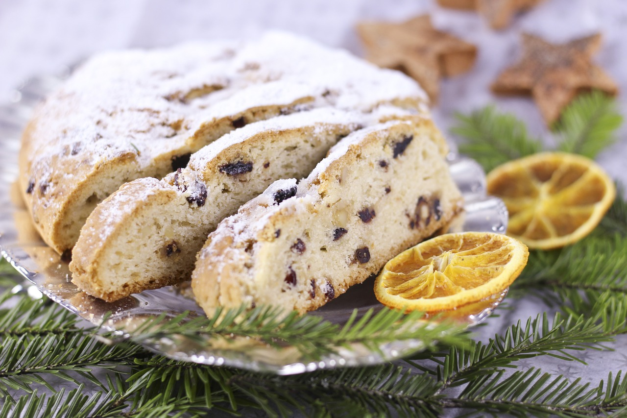 Quick and Easy Holiday Recipes