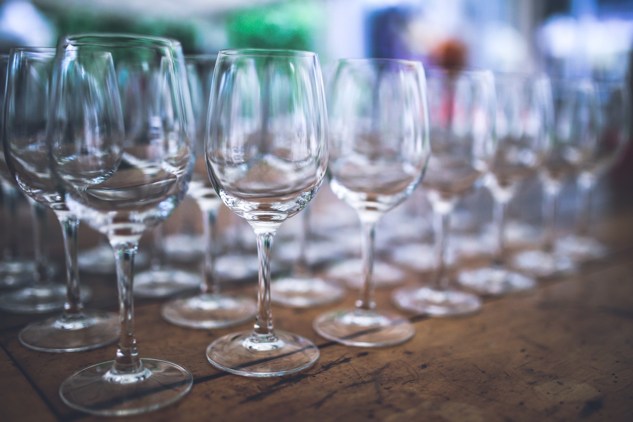 Wine, Film and Comedy Events in the Bay Area