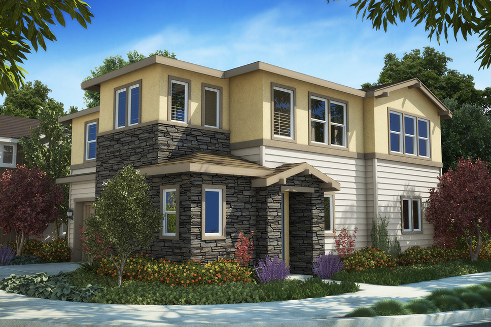 Residence 5S B